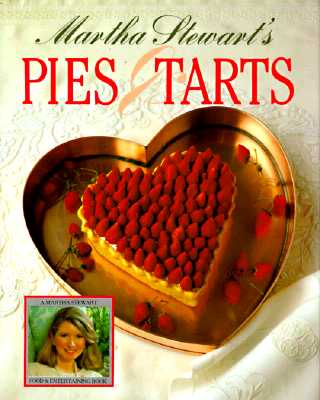 Image for Martha Stewart's Pies and Tarts