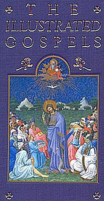 Image for The Illustrated Gospels
