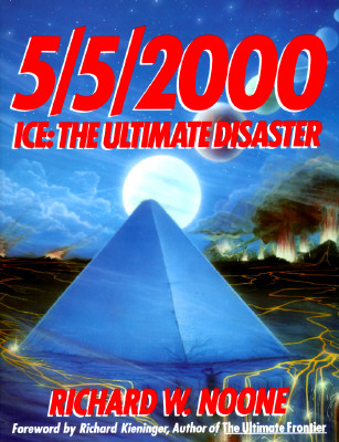 Image for 5/5/2000 -  Ice : The Ultimate Disaster