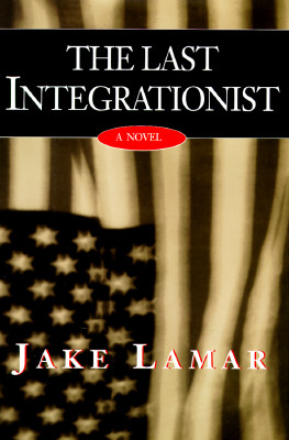 Image for The Last Integrationist
