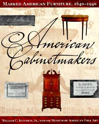 Image for AMERICAN CABINETMAKERS
