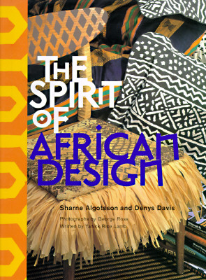 Image for The Spirit of African Design
