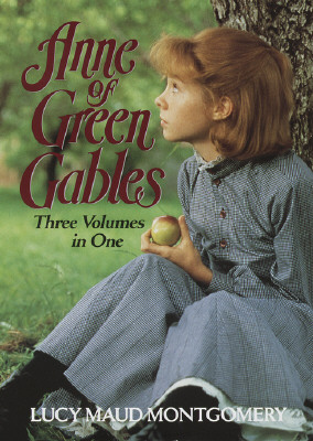 Image for Anne of Green Gables: Three Volumes in One