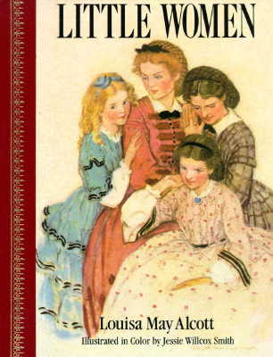 Image for Little Women: Children Classics (Children's Classics Series)