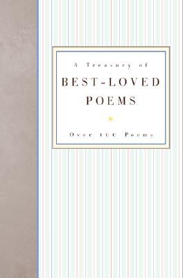 Image for A Treasury of Best-Loved Poems