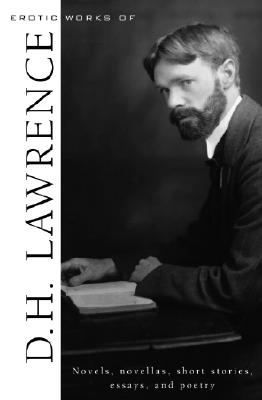 Image for Erotic Works of D.H. Lawrence
