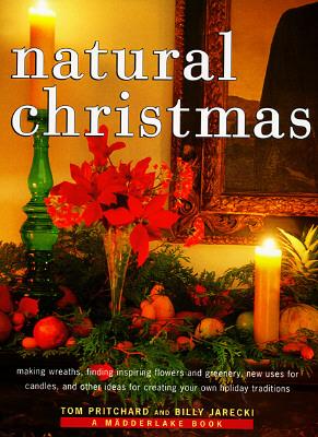 Image for Natural Christmas: a Madderlake book