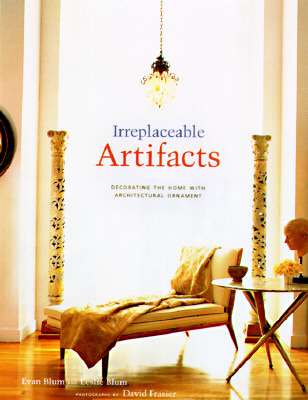Image for IRREPLACEABLE ARTIFACTS DECORATING THE HOME WITH ARCHITECTURAL ORNAMENT