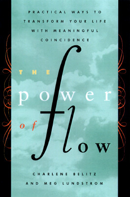 Image for The Power of Flow : Practical Ways to Transform Your Life With Meaningful Coincidence
