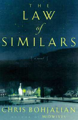 Image for The Law Of Similars