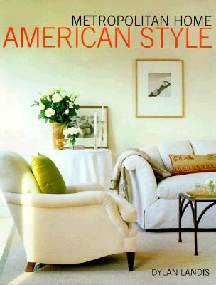 Image for Metropolitan Home American Style