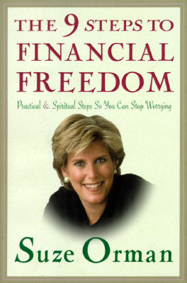 Image for NINE STEPS TO FINANCIAL FREEDO