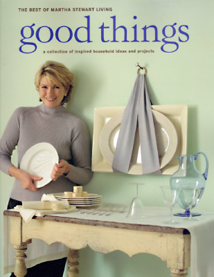 Image for Good Things (Best of Martha Stewart Living)