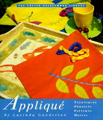 Image for APPLIQUE