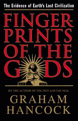 Image for FINGERPRINTS OF THE GODS