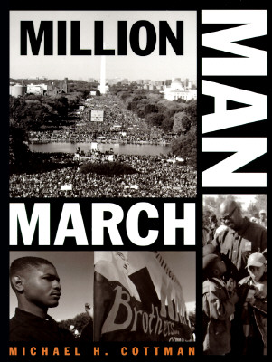 Image for Million Man March (Ex-Library)
