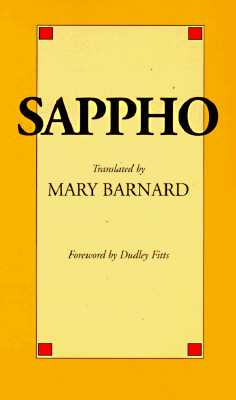 Image for Sappho