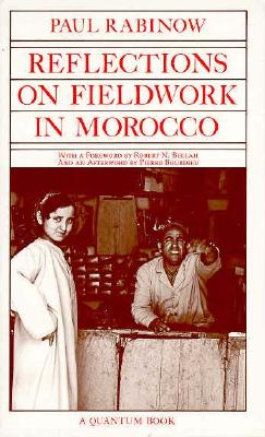 Image for Reflections on Fieldwork in Morocco (Quantum Books)