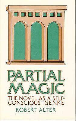Image for Partial Magic: The Novel as Self-Conscious Genre