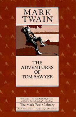 Image for The Adventures of Tom Sawyer (Mark Twain Library)