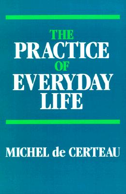 Image for Practice of Everyday Life