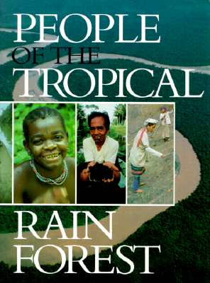 Image for People of the Tropical Rain Forest
