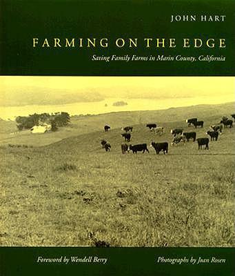 Image for Farming on the Edge: Saving Family Farms in Marin County, California