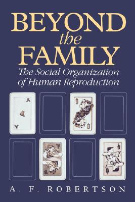 Image for BEYOND THE FAMILY