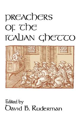 Image for Preachers of the Italian Ghetto