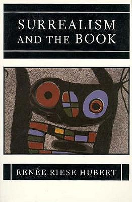 Image for Surrealism and the Book