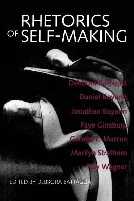 Image for Rhetorics of Self-Making