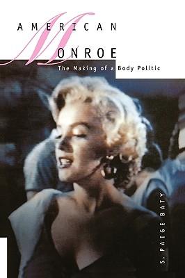 Image for American Monroe