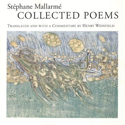 Collected Poems of Mallarme, Stephane Mallarme