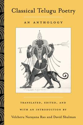 Image for Classical Telugu Poetry: An Anthology