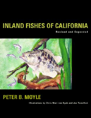 Image for Inland Fishes of California