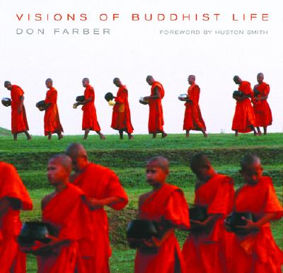 Image for Visions of Buddhist Life