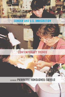 Image for Gender and U.S. Immigration: Contemporary Trends