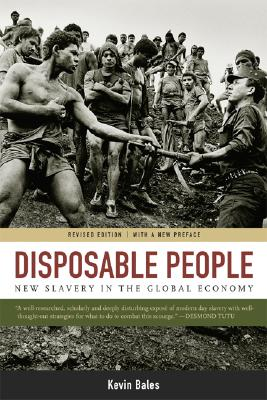 Image for Disposable People: New Slavery in the Global Economy