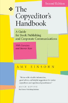 Image for The Copyeditor's Handbook: A Guide for Book Publishing and Corporate Communications