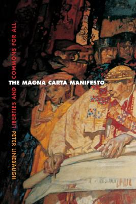 Image for The Magna Carta Manifesto: Liberties and Commons for All