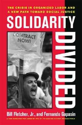 Image for Solidarity Divided: The Crisis in Organized Labor and a New Path toward Social J