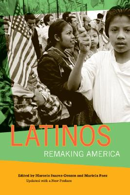 Image for Latinos: Remaking America