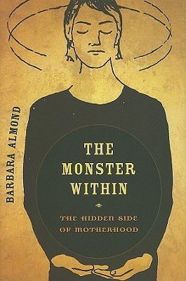 Monster Within, The, Almond, Barbara