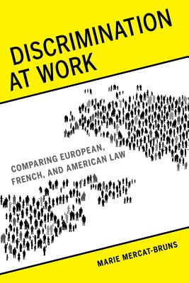 Image for Discrimination at Work