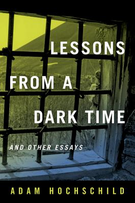 Image for LESSONS FROM A DARK TIME AND OTHER ESSAYS