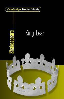 Image for King Lear: Cambridge Student Guide