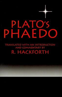 Image for Plato: Phaedo
