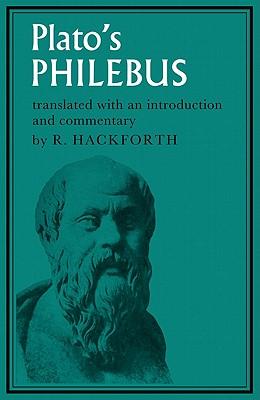 Plato's Philebus, Plato