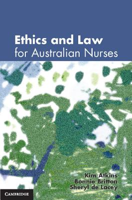 Image for Ethics and Law for Australian Nurses