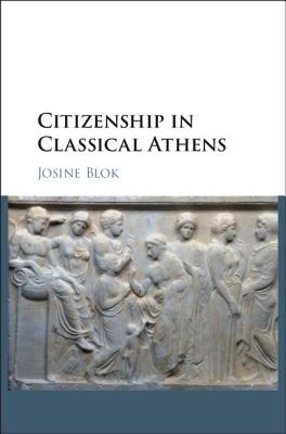 Image for Citizenship in Classical Athens